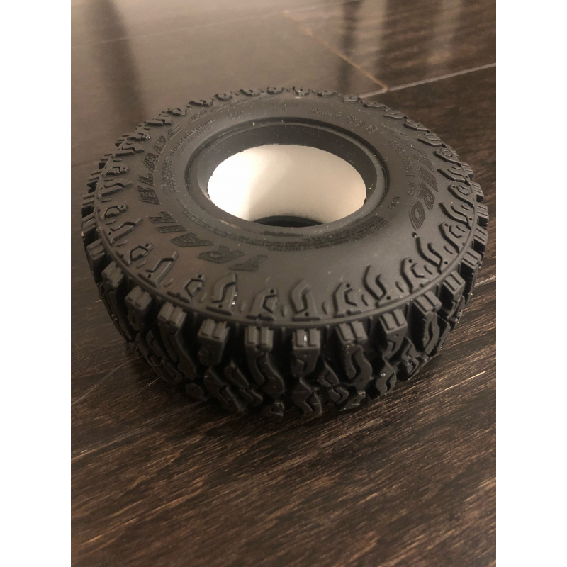 "ATTURO TRAIL BLADE BOSS 1.9"" TIRE by RC4WD"