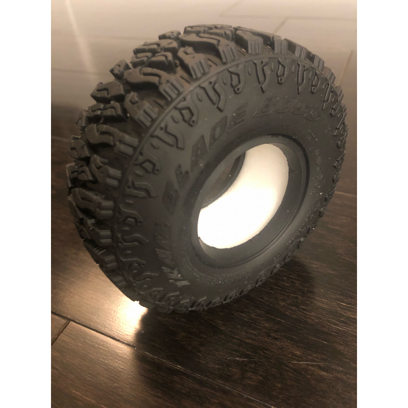 "ATTURO TRAIL BLADE X/T 1.9"" TIRE by RC4WD"