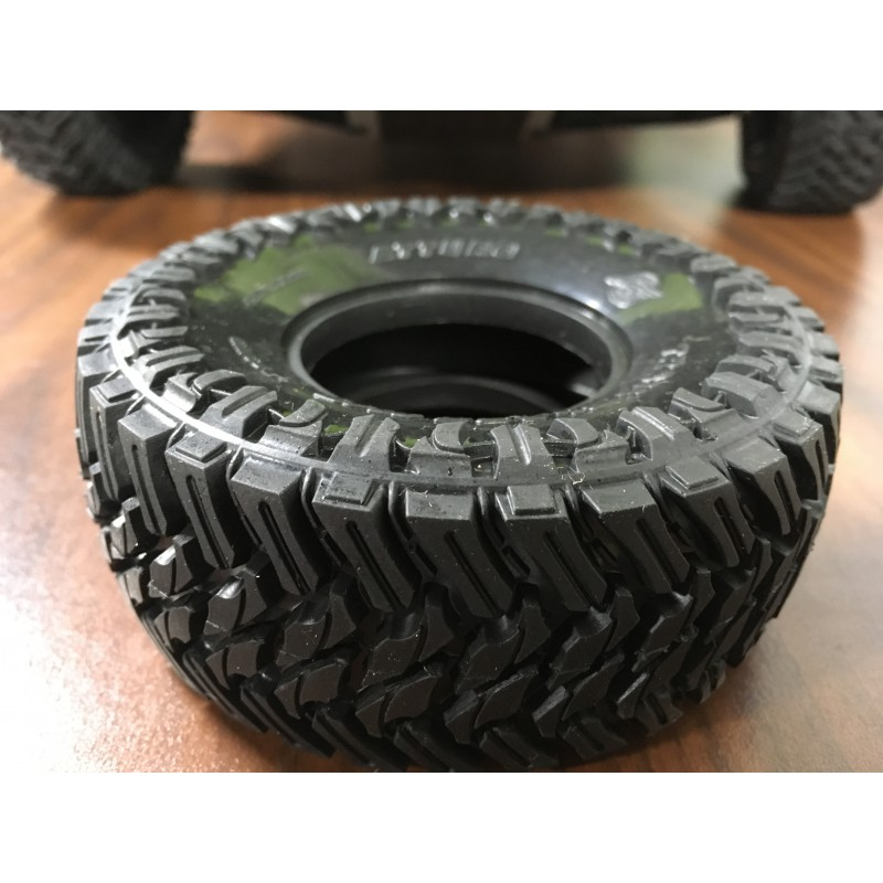 "ATTURO TRAIL BLADE M/T 1.9"" TIRE by RC4WD"